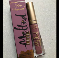 Too Faced Melted Matte Liquified Long Wear Matte Lipstick uploaded by laura A.