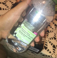 Garnier Skin Skinactive Micellar Cleansing Water All-In-1 Cleanser and Waterproof Makeup Remover uploaded by Adriana H.