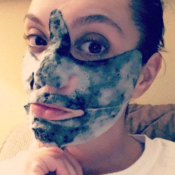 Tony Moly Bubble Mask Sheet uploaded by Sarah M.