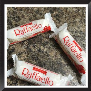 Photo of Ferrero Confetteria Raffaello Pack uploaded by Carolina K.