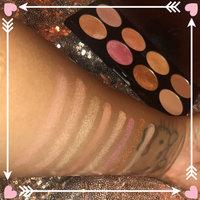 Makeup Revolution Golden Sugar 2 Rose Gold Ultra Professional Blush Palette uploaded by Drew C.