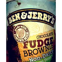 Ben & Jerry's® Chocolate Fudge Brownie Non-Dairy Frozen Dessert uploaded by Breanne W.
