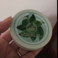 The Body Shop Fuji Green Tea Mini Body Butter 1.72 Ounce uploaded by Monda T.