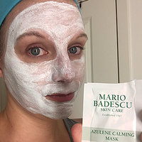 Mario Badescu Azulene Calming Mask uploaded by Stacy B.