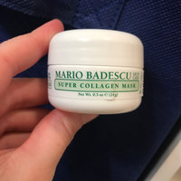 Mario Badescu Super Collagen Mask - 2 oz uploaded by courtland k.