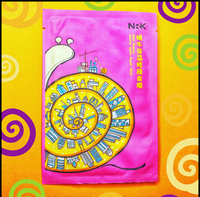 Naruko Snail Essence Intense Hydra Repair Mask uploaded by Shanna C.