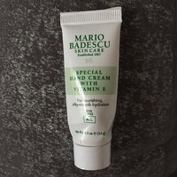 Mario Badescu Special Hand Cream with Vitamin E uploaded by KerriAnne G.