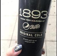 Pepsi 1893 Original Cola uploaded by Christine D.