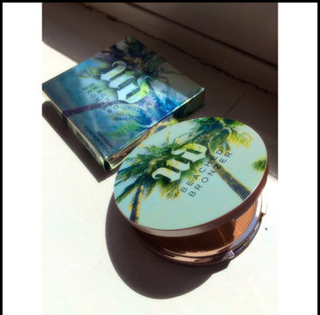 Urban Decay Beached Bronzer uploaded by Shanika F.