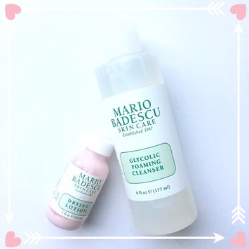 Photo of Mario Badescu Glycolic Foaming Cleanser uploaded by Allison R.
