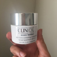 Clinique Even Better™ Skin Tone Correcting Moisturizer Broad Spectrum SPF 20 uploaded by blia s.
