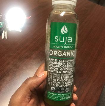 Photo of Suja® Organic Mighty Greens™ Fruit & Vegetable Juice uploaded by Tamara H.