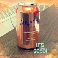Aquafina Sparkling Orange Grapefruit Sparkling Water Beverage uploaded by Jessica P.