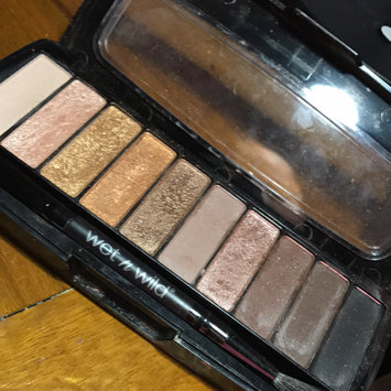 Wet n Wild Studio Eyeshadow Palette uploaded by Joey L.