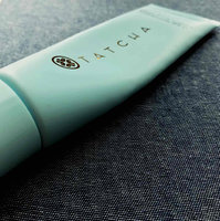 TATCHA Silken Pore Perfecting Sunscreen uploaded by Heather L.