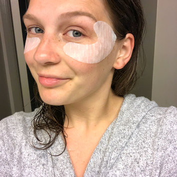 Photo of SEPHORA COLLECTION Eye Mask Pearl - Perfecting & brightening uploaded by Jamie M.