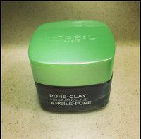 L'Oréal Paris Detox & Brighten Pure-Clay Mask uploaded by D.D. D.
