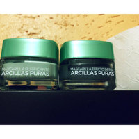 L'Oréal Paris Pure-Clay Purify & Mattify Face Mask uploaded by Valeria R.