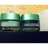 L'Oréal Paris Pure-Clay Purify & Mattify Face Mask uploaded by Valeria R.