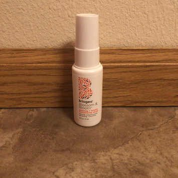 Photo of Briogeo Blossom & Bloom Ginseng + Biotin Volumizing Spray uploaded by Miranda F.