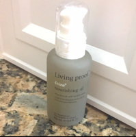 Living Proof No Frizz Nourishing Oil uploaded by concetta b.