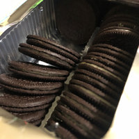 Oreo Sandwich Cookies Chocolate Thins uploaded by Kellie A.