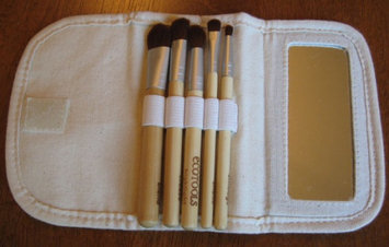 Photo of EcoTools 6 Piece Essential Eye Brush Set uploaded by Christina L.