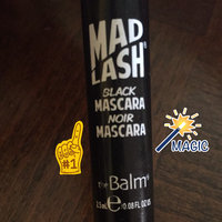 Thebalm the Balm Mad Lash Black Mascara uploaded by Milquedis B.