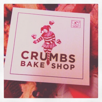 Photo of Crumbs Bake Shop uploaded by Holly S.