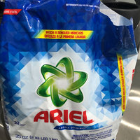 Ariel Powder 35 ounces 7 Loads uploaded by Frida M.