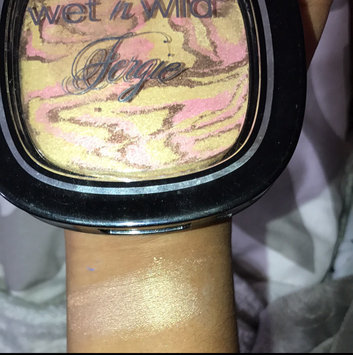 Wet n Wild To Reflect Shimmer Palette uploaded by Iczel P.