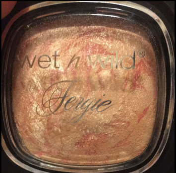 Wet n Wild To Reflect Shimmer Palette uploaded by Brandy D.