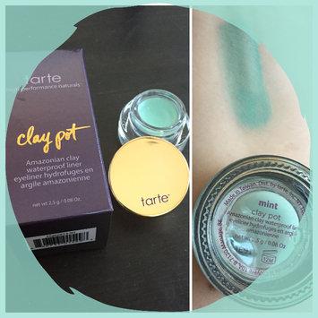 tarte Clay Pot Waterproof Shadow Liner uploaded by Elaine M.