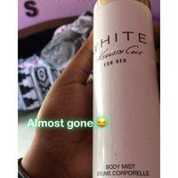 White for Her Body Spray - 8 FL. OZ uploaded by Nese C.