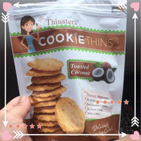 Mrs. Thinster's™ Toasted Coconut Cookies 4 oz uploaded by Rosa R.