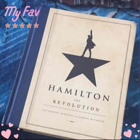 Hamilton: The Revolution uploaded by Mika C.