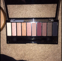 Wet n Wild Au Naturel Eye Shadow Nude Awakening uploaded by Sam P.