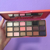 Too Faced Sweet Peach Eyeshadow Collection Palette uploaded by Sammi Z.