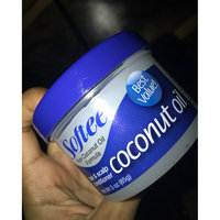 Softee Coconut Oil Hair & Scalp Conditioner, 3 oz uploaded by Makayla R.