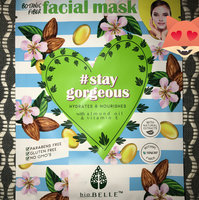 Biobelle Hydrating Almond Oil Sheet mask 3pcs uploaded by Sara B.