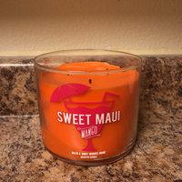 Bath & Body Works® Sweet Maui Mango 3-Wick Candle uploaded by Miranda F.