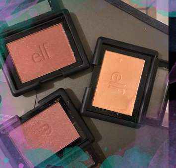 Photo of e.l.f. Blush uploaded by 💄ruby💋 P.