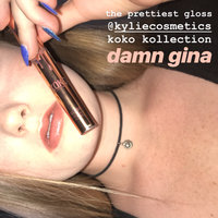 Kylie Cosmetics Koko Kollection uploaded by Morgan B.