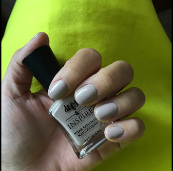 Defy & Inspire Nail Polish uploaded by Angeline E.