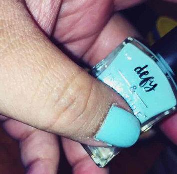 Photo of Defy & Inspire Wear Resistant Nail Polish uploaded by Katye M.