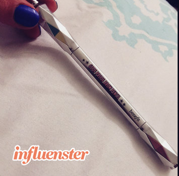 Benefit Goof Proof Brow Pencil uploaded by Carolyn Y.