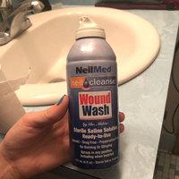 Neilmed Wound Wash, 6 Fluid Ounce uploaded by Emily V.