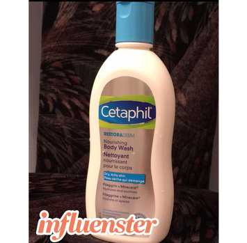 Photo of Cetaphil Restoraderm Nourishing Body Wash uploaded by Fatima A.