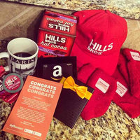 Hills Bros® 100% Colombian Medium Roast Coffee Single Serve Pods uploaded by Cynthia D.