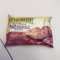 Nature Valley™ Peanut Butter Soft-baked Oatmeal Squares uploaded by Katharine P.